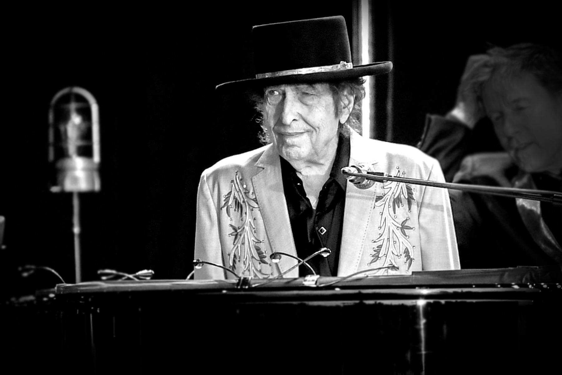 Conoce la nueva canción 'monumental' de Bob Dylan