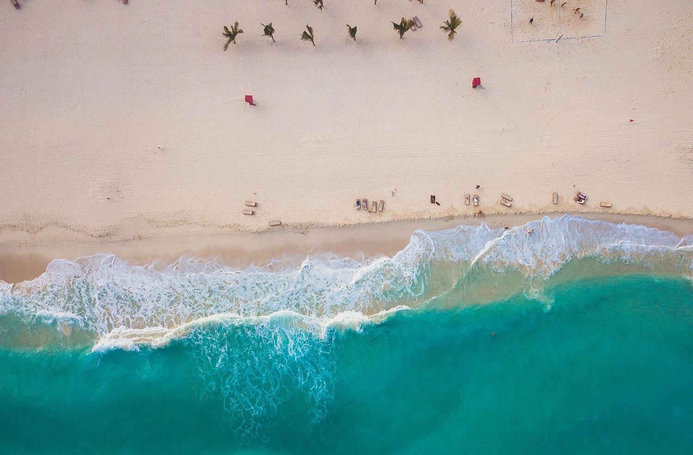 Cancún cumple su 50 aniversario con 1.5 % de ocupación hotelera