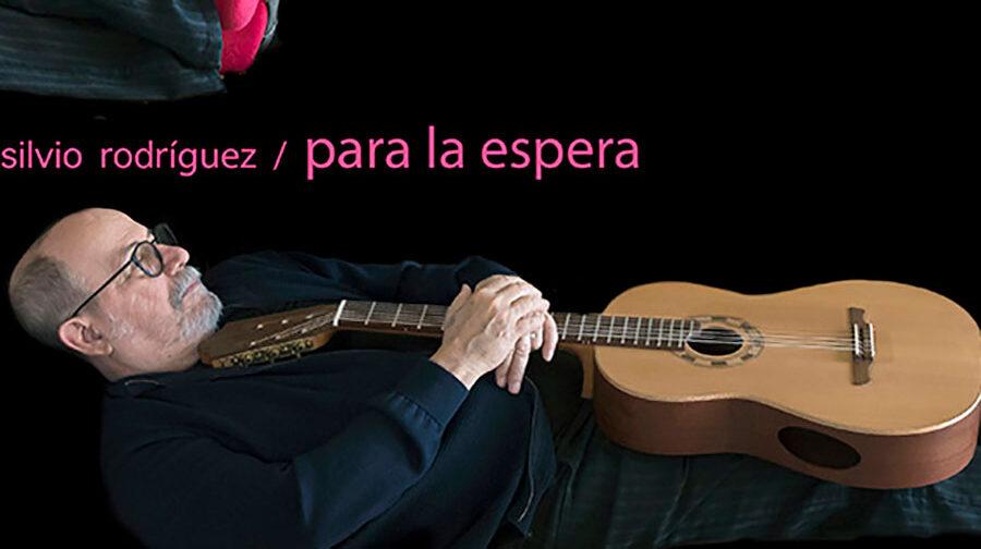 La Adivinanza, primer single del nuevo disco de Silvio Rodríguez