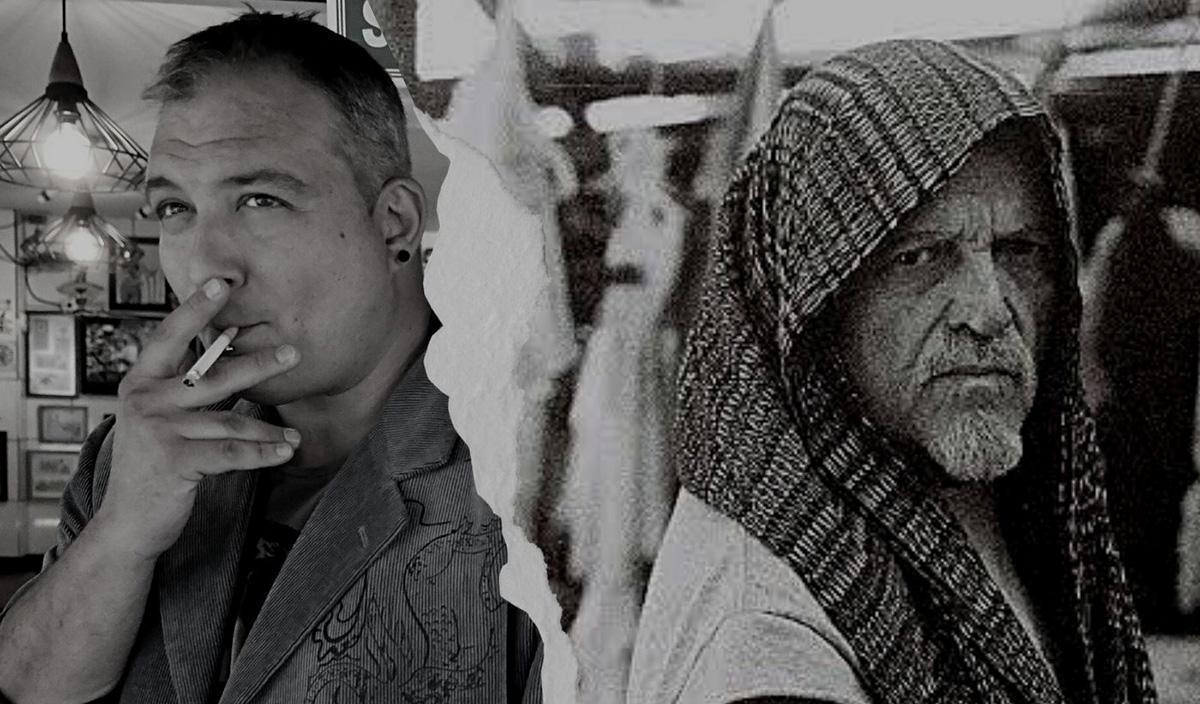 El Mastuerzo y José Riaza se lanzan 'A la Chingada Tour'