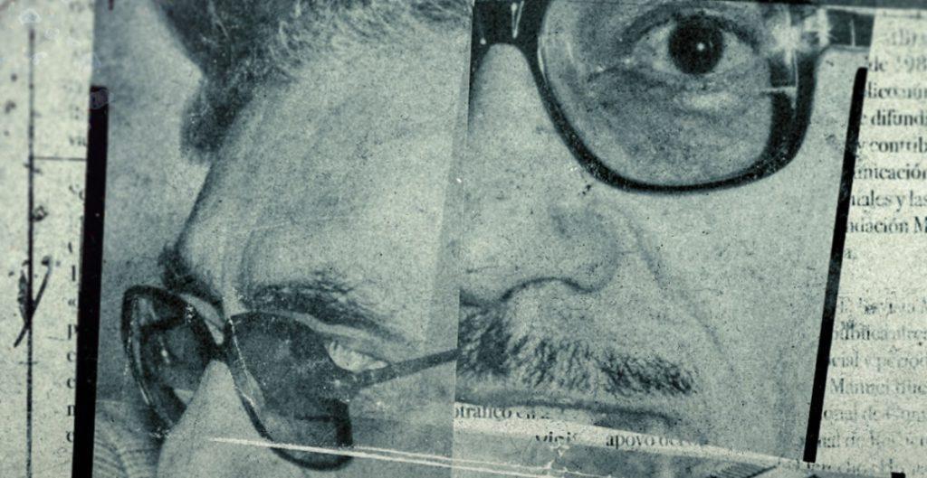 'Red privada' y la búsqueda de los asesinos de Manuel Buendía