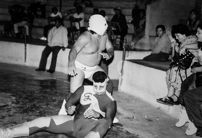 Doctor Salvaje, 34 años disfrutando la pasión de la lucha libre