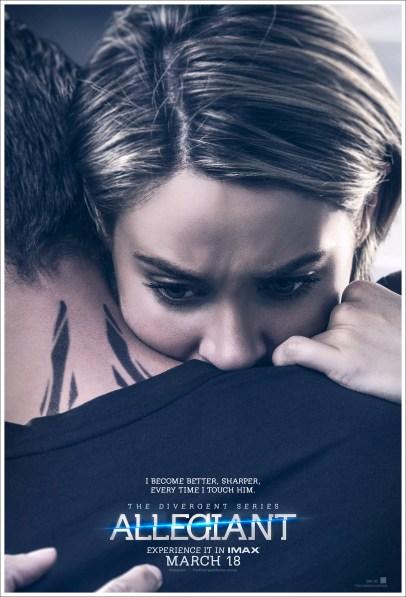 Together Poster - Tris