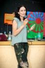 Gitanas y BDS Orgullo'17 - 18