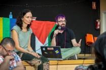 Gitanas y BDS Orgullo'17 - 21