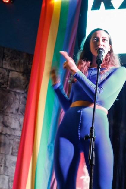 Orgullo LGTBIQ'17 Alcalá - 23