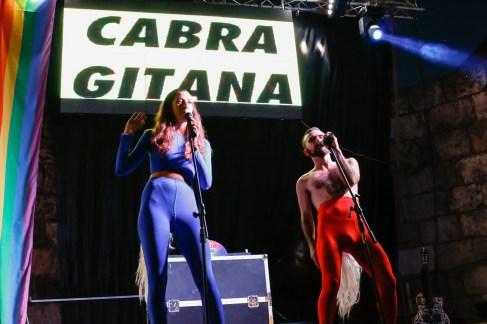 Orgullo LGTBIQ'17 Alcalá - 33