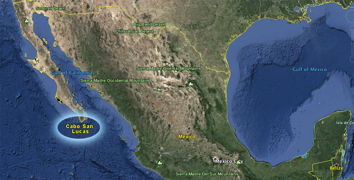 Cabo San Lucas, Baja Mexico - SSS Chamber Network