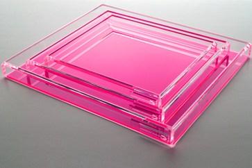 AVF trays