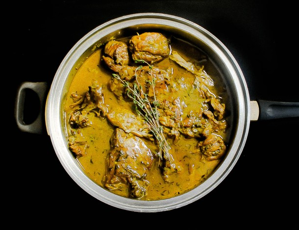 Chicken Curry by Diverse Dinners