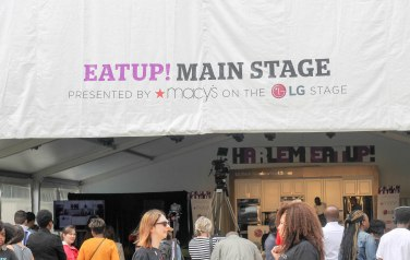 Harlem EatUp 2016 by Diverse Dinners
