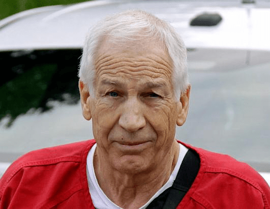 Sandusky Sentenced To 30 60 Years In Prison Higher Education