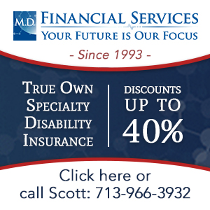 MD Financial Services