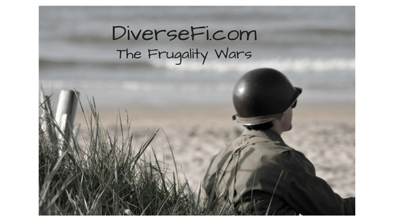 The Frugality Wars
