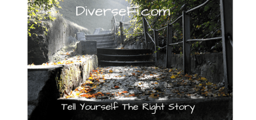 Tell Yourself The Right Story