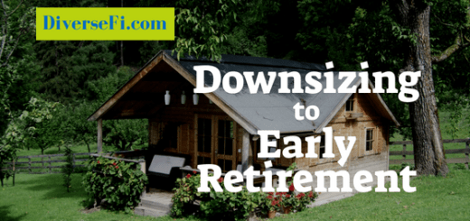 Downsizing to Early Retirement