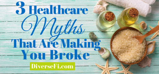 Healthcare Myths Are Keeping You broke