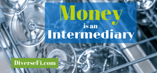 Money is an Intermediary