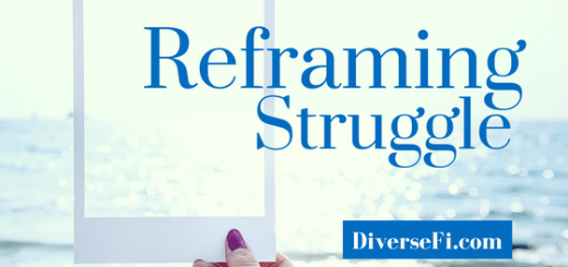 Reframing Struggle