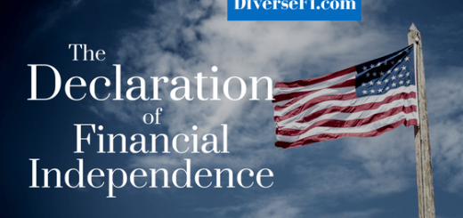 The Declaration of Financial Independence