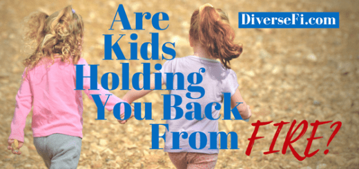 Kids Are Holding You Back