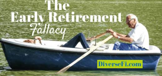 The Early Retirement Fallacy