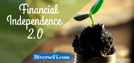 Financial Independence 2.0