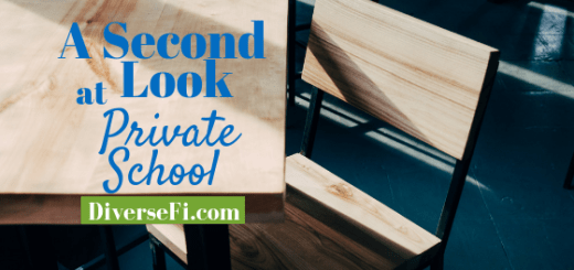 A Second Look at Private School