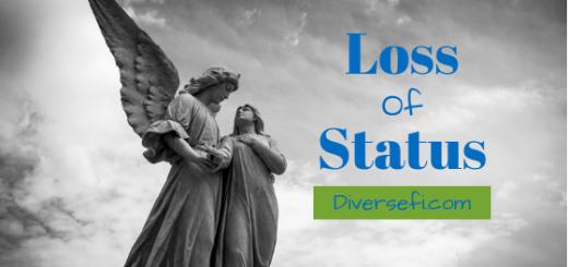 Loss of Status