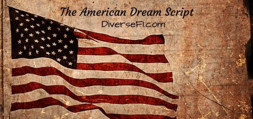 The American Dream Script