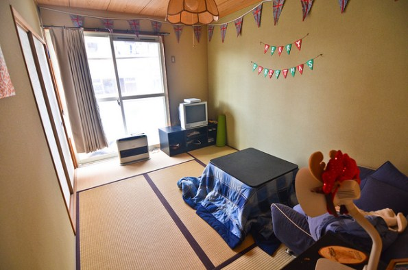 What Are Apartments Like In Japan  Diverse Japan