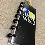 T21 Tribe – Down Syndrome Awareness sticker