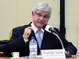 Rodrigo Janot Monteiro de Barros é o atual Procurador-geral da República do Brasil.