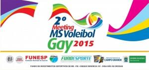 Evento une esporte e luta contra a homofobia. (Foto: Divulgação)
