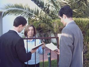 """O caso já motivou uma petição na Change.org com o apelo """"Testemunhas de Jeová, deixem de ensinar homofobia às crianças""""."""
