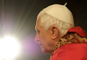 Bento XVI renunciou em 2013. Foi a primeira vez que aconteceu em seis séculos
