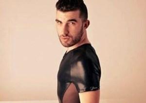 Lukas Jesus tem 25 anos e é a mais nova aposta da produtora de filmes gay adulto Hot Gay