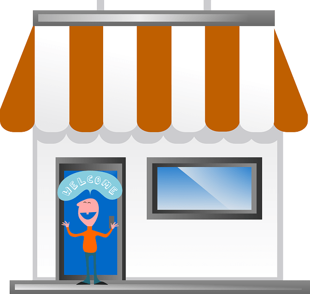 push notification service for local business
