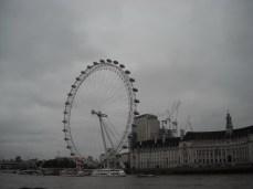 Le London Eye