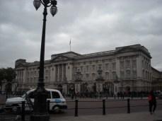 Le Buckingham Palace