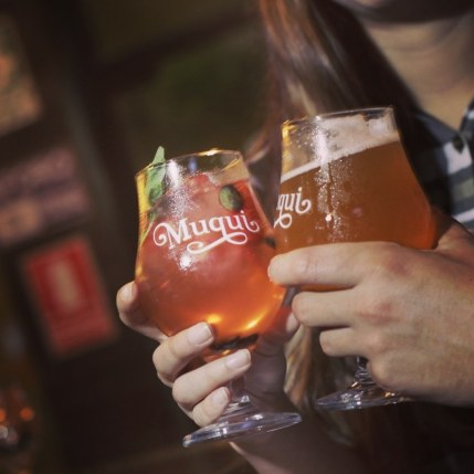 Muqui Beer Shop Bar Miraflores 01