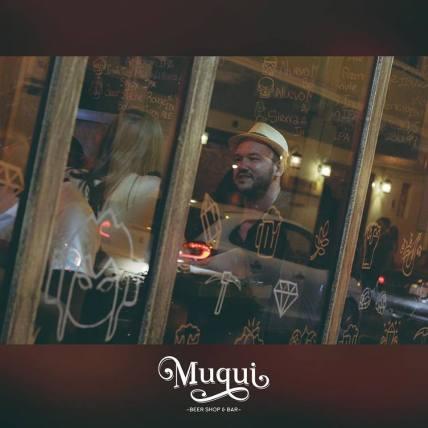 Muqui Beer Shop Bar Miraflores 05