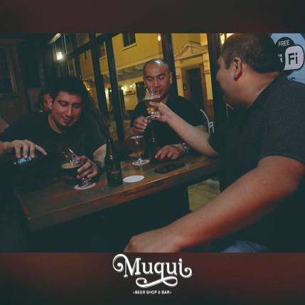 Muqui Beer Shop Bar Miraflores 09
