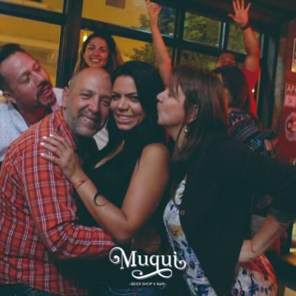 Muqui Beer Shop Bar Miraflores 10