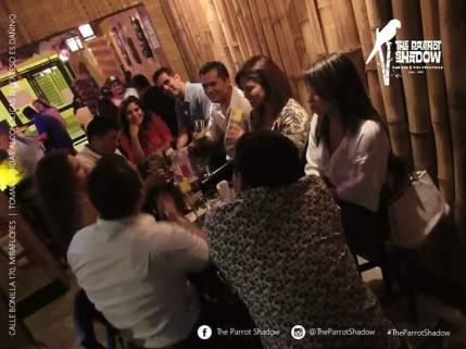 The Parrot Shadow Bar Miraflores 10