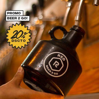 red cervecera bar barranco 05