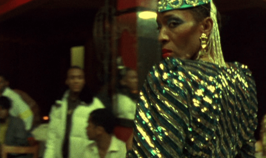"(Dis)Identification in ""Paris Is Burning"""