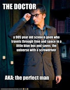 My Top 5 Favorite Doctor Who Memes Diversity and the Doctor