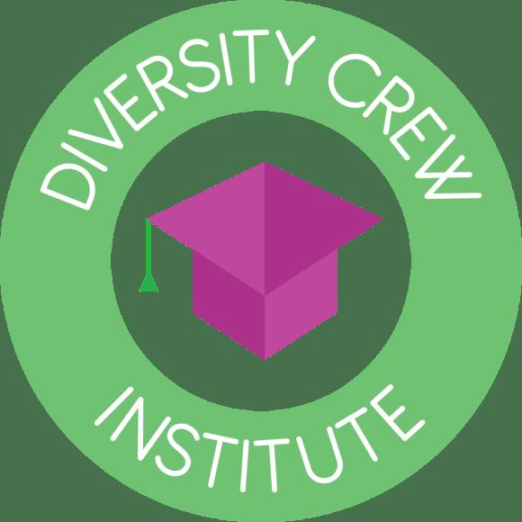Diversity Crew Institute Logo