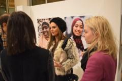 Sara Shamsavari exhibition